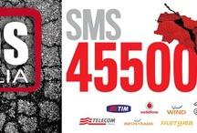 SOS EMILIA / SOS EMILIA SMS 45500