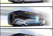 Araçlar tasarım