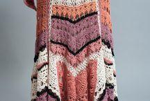 Crochet - Boho, Contemporair