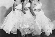 Old school performers
