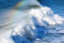 the magic of the sea