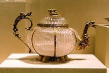 Tea for Me  / by Lois Singleton