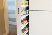Kitchen / kitchens, colorful kitchens, vintage kitchens, eclectic kitchens, celebrity kitchens, kitchen makeovers, classic kitchen design, kitchen layouts, kitchen organization, kitchen inspiration, kitchen ideas