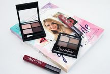 thechicette GETS BEAUTIFUL / Articles and posts from my blog THECHICETTE related to BEAUTY & MAKEUP.