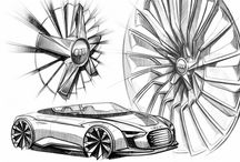 Car Design - Wheels