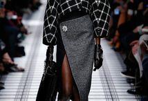 A/W 15-16 / fashion, style, runway