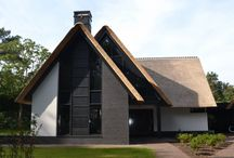 Ideeën voor Nieuwkoop / Inspiratie voor het bouwen van een huis in Nieuwkoop