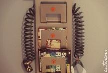 For the boys! / Ideas for my boys room / by Christi McClure