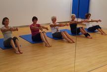 Perfect Pilates / Core training