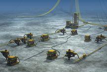 Oilfield Illustration Reference