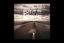 New Christian Music | Tony Carter