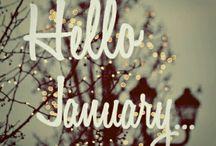• Seasons, days, months... ♡  •