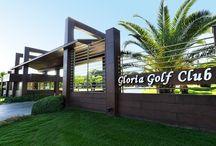 Gloria Old Golf Course Belek Antalya - Turkey / #GreenFees #Golf #Belek #wintergolf #BelekGolf #AntalyaGolf  #Turkeygolf   https://visitantalya.com/gloria-old-golf-course-4700