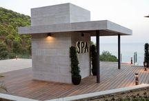 Hoteles & Spas / Alqvimia en los mejores hotels & Spas