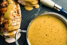 Food: paleo sauces