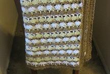 crochet / by Kathy Ashby-Kaminsky