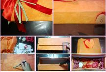 My DIY / Projects made by myself