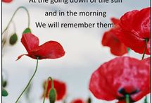 Anzac Poems