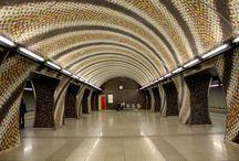 Budapest Transportation