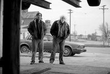 Movies / by Steve Brown
