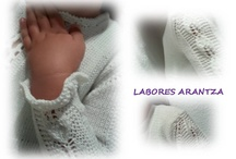 Baby knitting: my creations / Handmade by Arantza Rivas baby and children knitting/Handmade by Arantza Rivas punto para bebés y niñ@s / by Handmade by Arantza Rivas