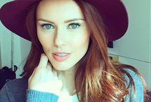 Alyssa Campanella my new fav model