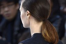 2014 Jewellery and Watch trends!  / Stay ahead with our round-up of the jewellery and watch trends that caught our eye on the runways of New York, London, Milan and Paris at Spring/Summer 2014.