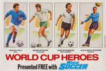 FIFA World Cup - Heroes / Soccer
