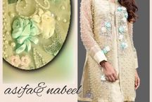 Pakaian pakistan