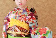七五三レンタル&写真撮影 別嬪 / 大阪心斎橋にあるレンタル着物別嬪では可愛い七五三のアンティーク衣装を多数ご用意しています♪