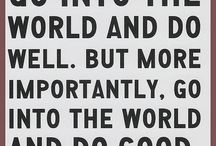 Do Gooder