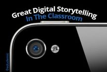 Visual storytelling / Fortæl historien med billeder