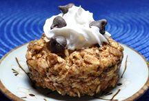 Breakfast Recipes / by Corrie Hillary