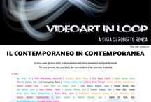 CONTEMPORARY VISIONS / CONTEMPORARY VISIONS | VIDEOART IN LOOP 56 LOCATIONS | 38 TOWNS | 10 COUNTRIES  17 Videoartist from 15 Countries 15>30 november 2017 Worldwide http://aiapi.it/contemporary-visions