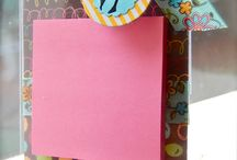 Crafts for Blog / by Kathleen Whatley