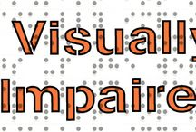 for visually impaired