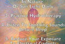 Spirwitchal - lightworker / spirituality