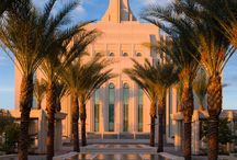 LDS Temples  / by Courtney Chamberlin