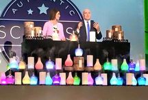 Scentsy - Diffusers and Oils