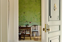 Chinoiserie / by Susan Halstead