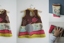 children's clothing & accessories / by Straight Grain