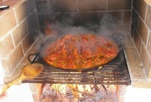 Spanish Cuisine / by woodenhouse