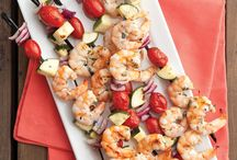 Seafood Recipes / by Southern Lady Magazine
