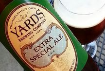 English-style beers