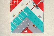 Quilt Blocks / by Sew Fresh Quilts