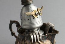 Found object / by Soso B A