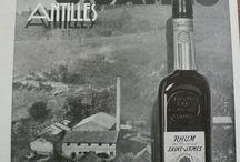Saint James / Le rhum agricole Martiniquais qui fête ses 250 ans