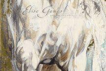 Elise Genest Bilder