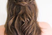 Hair stules / Braids