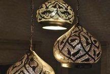 marokański salon